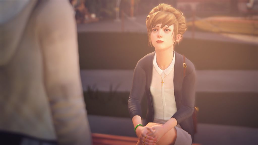 This is Kate Marsh.